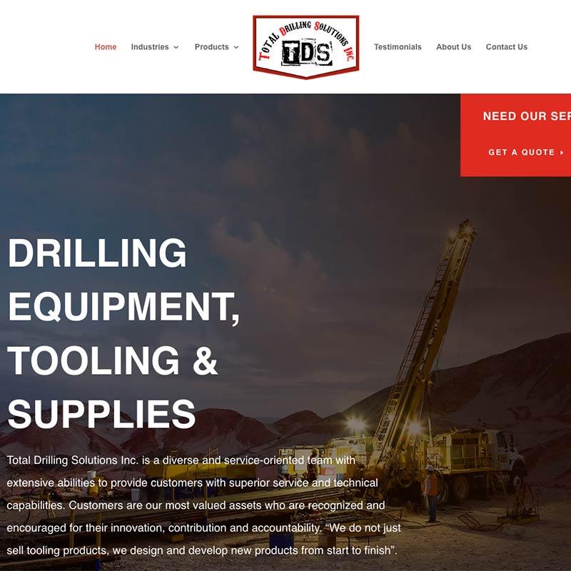 CPG Media Services | Web Design